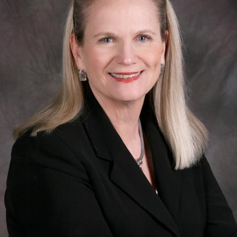 Pam Lillibridge