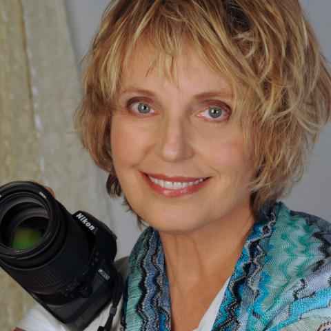 Sally Ullman