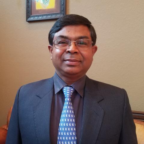 Anand Ramamurthy