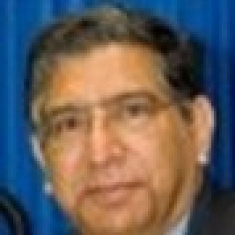 Sudheer Chand