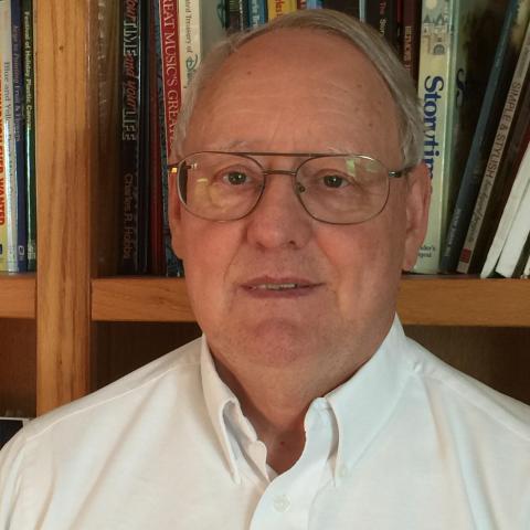 Larry Kenneth Clevenger