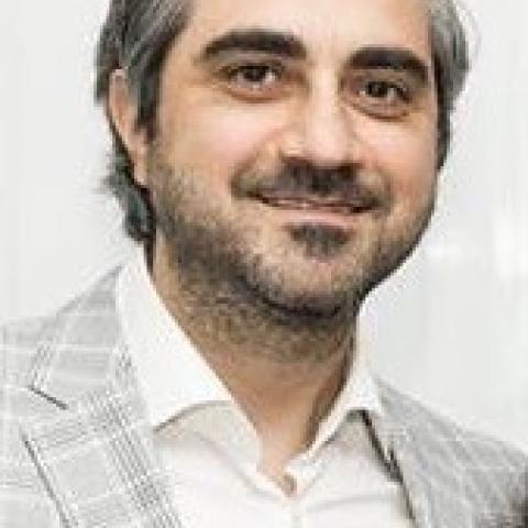 Ziad K Khoury