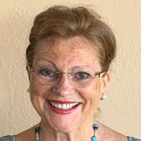 Maggie Sayers