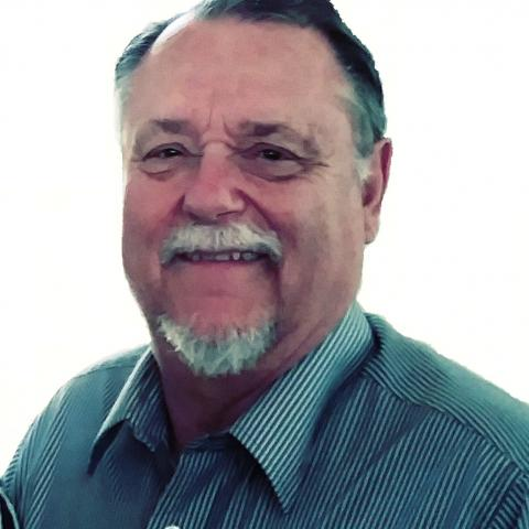 Roy Alton Hill