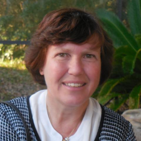 Martine Stolk