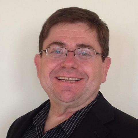 Neil Rosenberg