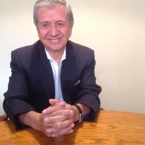 Ramon A Gallardo