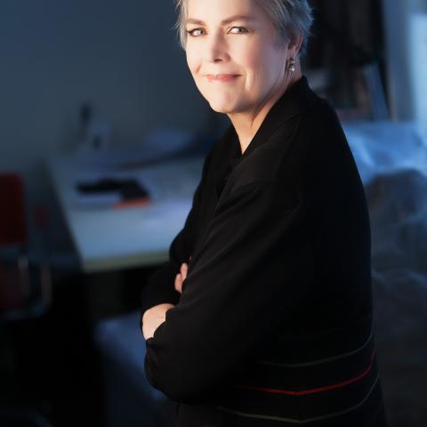Susan Spaulding