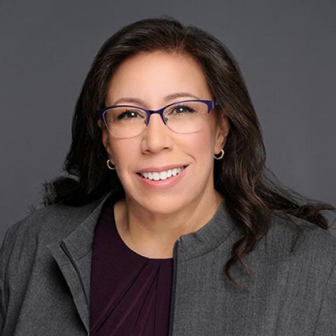 Suzanne Corbo