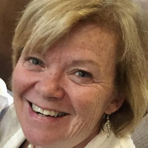 Mary Harvell