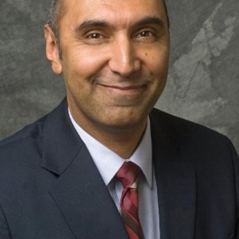 Chris Patel