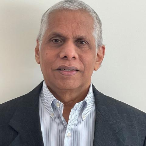 Shankar Hegde