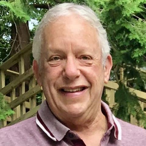 Mark S Kram MBA, DD