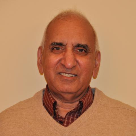 Prabhat Kumar