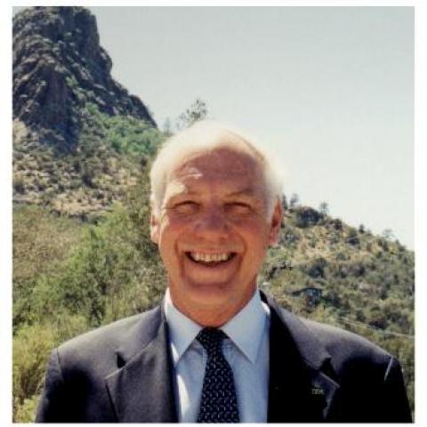 Richard Alan Lewis