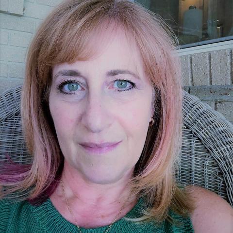 Diane Hartz Warsoff