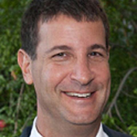 Jeffrey Turell