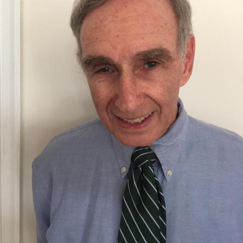 Leonard Briskman