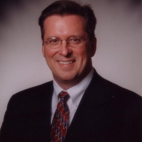 Brian J Dreckshage