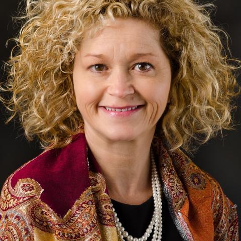 Denise M Langabeer