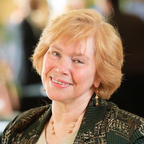 Ann D Middleman
