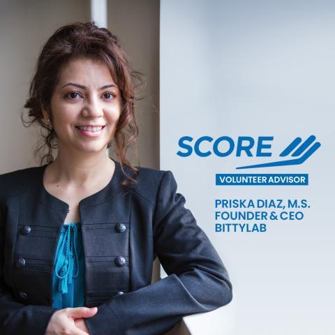 Priska Diaz