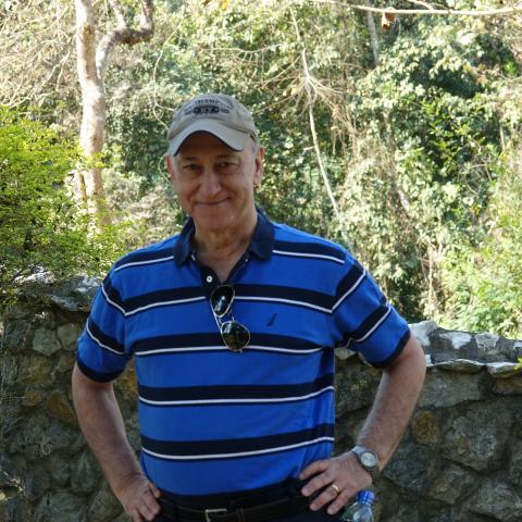 Robert M. Serabin