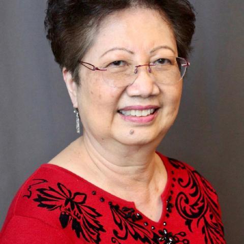 Cynthia Haliemun