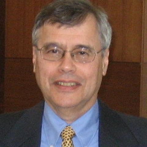 Samuel Dickson