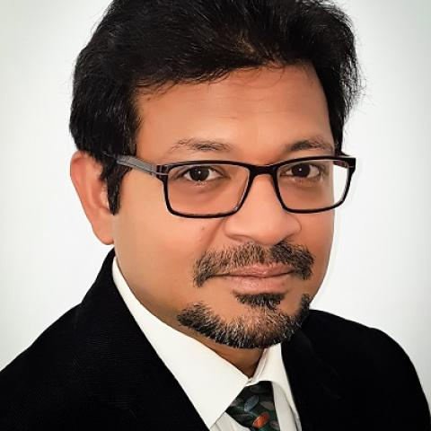 Jatin Patro