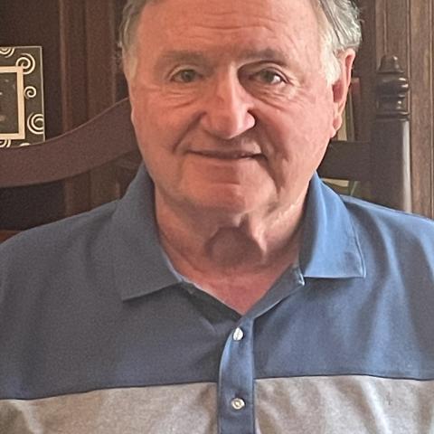 Charles Edwin Riehm Jr
