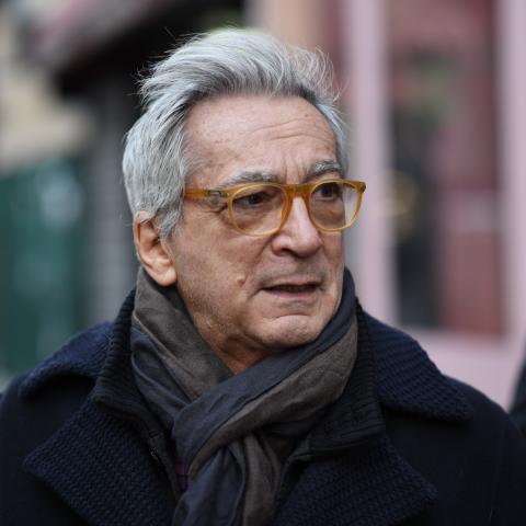Vincenzo Gatto