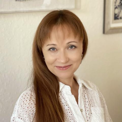 Viktoria Korogodsky