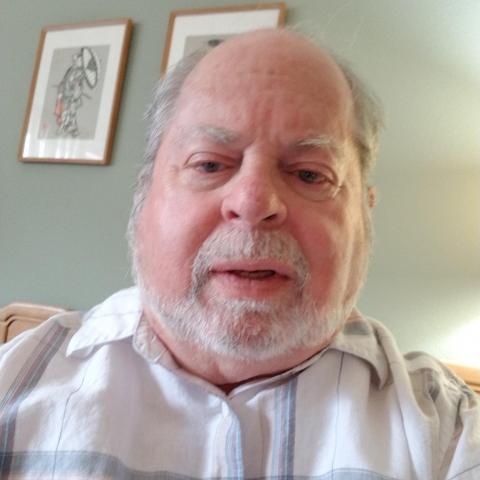 Larry Gach