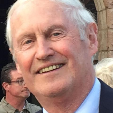 Steve Eisold
