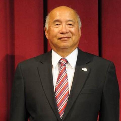 Victor Kee