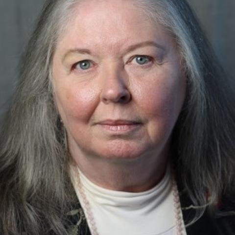 Cecelia R Barrington