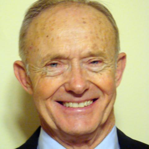 Tom Harman