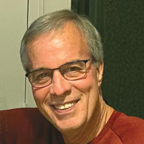 Phil Storin