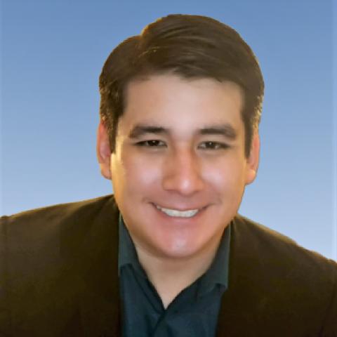 Juan Carlos Gamarra CSSGB, CAPM, CMIT