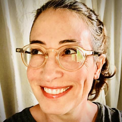 Cynthia Riley