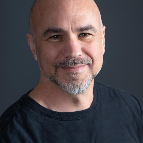 Paul Balas