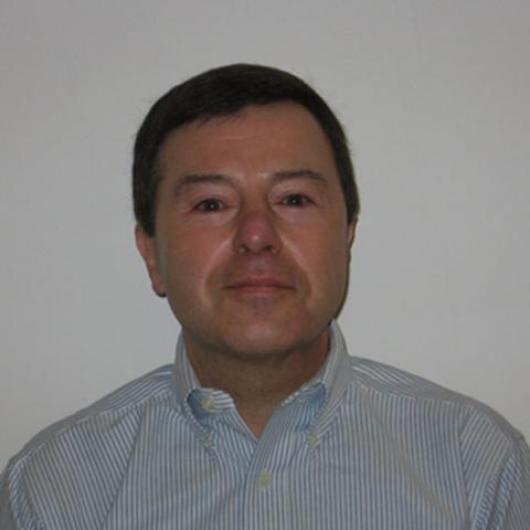 John P. Anerousis
