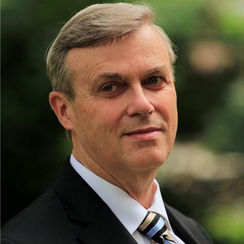 Michael W Harkin