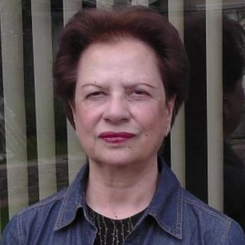 Jo Baig