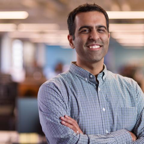 Aamir Virani