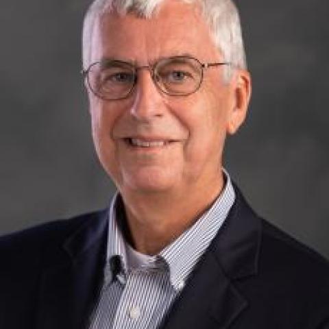 Hugh J MacMaster