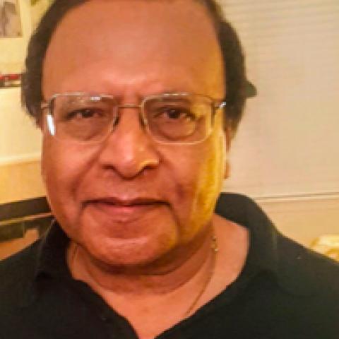 Vijay Bhandari