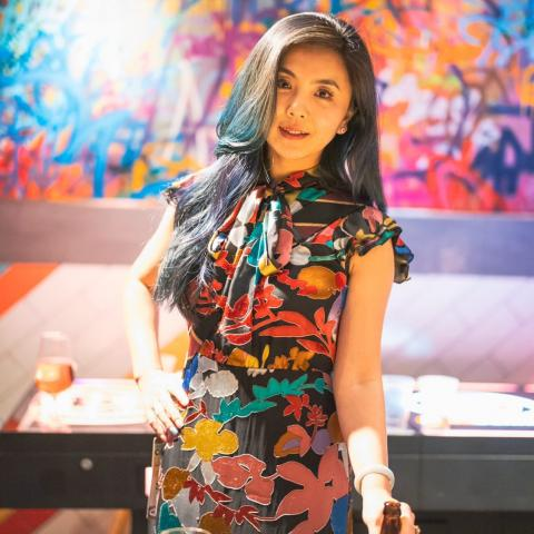 Sunny Yang