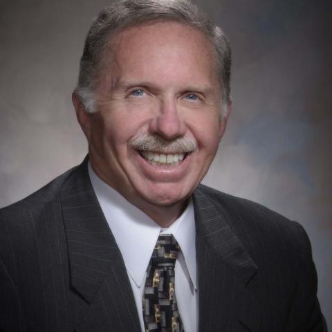 Bruce W. Stratton